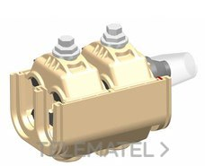 NILED RS-50 Conector para red subterránea RS 50-95/25-50mm²