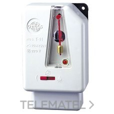 ORBIS OB080232 Mecanismo relojería T-11 20A 230V 1min a 3min