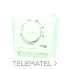ORBIS OB320422 Termostato CLIMA ML regulación 6-30C