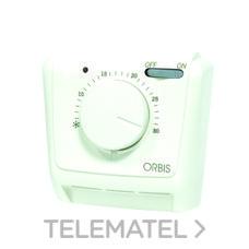 ORBIS OB320522 Termostato CLIMA MLI interruptor manual ON/OFF