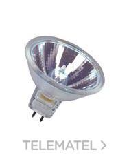 OSRAM 4050300516653 Lámpara halógena DECOSTAR 48865VWFL 35W 60 GU5,3