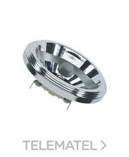 OSRAM 4050300358642 Lámpara HALOSPOT 111 41850WFL 100W 45 G5,3