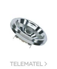 OSRAM 4008321909251 Lámpara HALOSPOT-111 48837ES-WFL 65W 45 G53