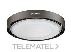 PHILIPS 33998699 Campana industrial BY021P LED200S/840 PSU WB gris