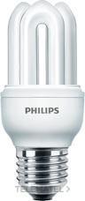 PHILIPS 80228610 Lámpara fluorescente Genie 8W/865 E27 230-240V 1PPF/6