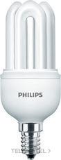 PHILIPS 80257610 Lámpara Genie 11W/865 E14 230-240V 1PPF/6