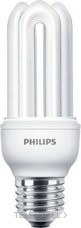 PHILIPS 80120310 Lámpara Genie 14W/827 E27 230-240V 1PPF/6