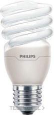 PHILIPS 92584500 Lámpara tornado T2 espiral 15W/865