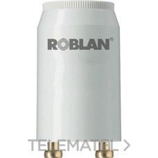 ROBLAN STARTLED Cebador para tubos led