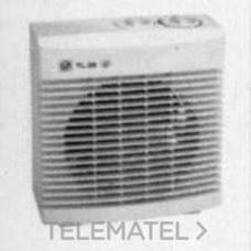 S & P 5226207800 CALEFACTOR TL-19 S 2000W 230V