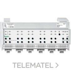 SCHNEIDER ELEC MTN649912 ACT.MXT.PERS.BINARIO REG-K/12x/24x10