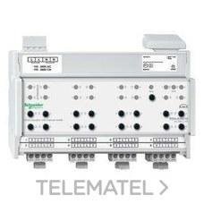 SCHNEIDER ELEC MTN649808 ACTUADOR PERS.ACCION.MAN.REG-K/8x10