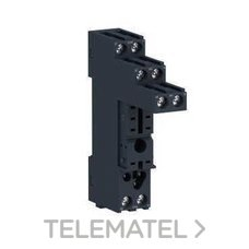 SCHNEIDER ELECTRIC RSZE1S48M Base 12A 2 NA/NC 3,5mm
