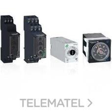 SCHNEIDER ELECTRIC RXZE2S114M Base RXM4 borne separador terminal alta presión