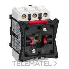 SCHNEIDER ELECTRIC V02 Bloque básico 12A