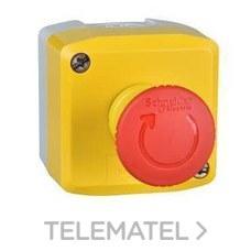 SCHNEIDER ELECTRIC XALK178 Botonera parada de emergencia TTR