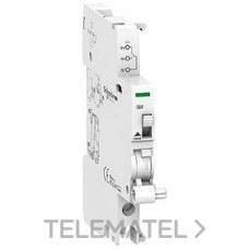 SCHNEIDER ELECTRIC A9A26927 Contacto auxiliar señalización defecto SD para IC60