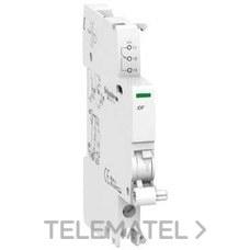 SCHNEIDER ELECTRIC A9A26924 Contacto auxiliar señalización OF abierto / cerrado para IC60