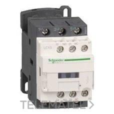 SCHNEIDER ELEC LC1D09P7 CONTACTOR 9A 1 NA/1 NC 230V 50-60Hz