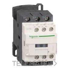 SCHNEIDER ELEC LC1D096V7 CONT.9A 1 NA/1 NC 400V 50-60Hz ANLO.