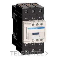 SCHNEIDER ELEC LC1D50AP7 CONTACTOR EVERLINK 3P AC3 440V 50A 230V