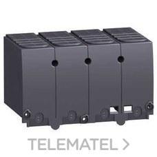 SCHNEIDER ELECTRIC LV429518 Cubrebornes largo 4P NSX100-250 INV/INS