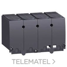 SCHNEIDER ELECTRIC LV432594 Cubrebornes largo 4P NSX400/630 INV/INS