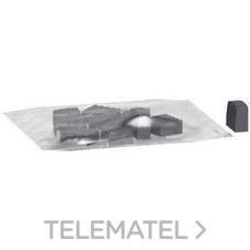 SCHNEIDER ELECTRIC A9XPE210 Juego escudos laterales peines bipolares (10u)