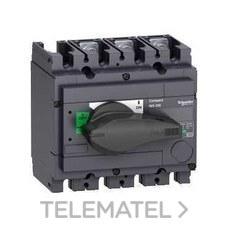 SCHNEIDER ELECTRIC 31106 Interruptor INTERPACT INS250 3P estándar
