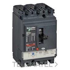 SCHNEIDER ELECTRIC LV430630 Interruptor magnetotérmico NSX160F TM160D 3P 3R
