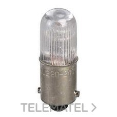 SCHNEIDER ELECTRIC DL1CS7220 Lámpara neón 220/240V