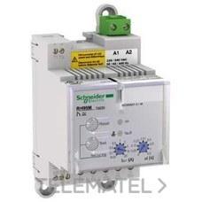 SCHNEIDER ELECTRIC 56173 Relé diferencial RH99M 220-240V CA 0,03A-30A