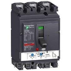 SCHNEIDER ELECTRIC LV431631 Unidad de control magnetotérmico NSX250F TM200D 3P 3R