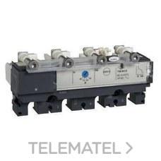 SCHNEIDER ELECTRIC LV429052 Unidad de control magnetotérmico TM63D 4P 4R NSX100-250