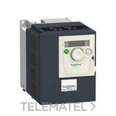 SCHNEIDER ELECTRIC ATV312H075N4