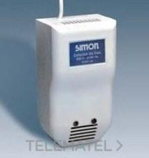 SIMON 81861-39 Detector gas SIMON VOX