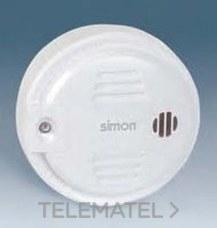 SIMON 81862-39 Detector humo SIMON VOX