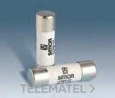 SIMON 11901-31 Fusible cilindrico 500V 100A sin indicador (22x58)