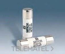 SIMON 11959-31 Fusible cilindrico 500V 25A sin indicador (10x38)