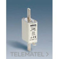 SIMON 14930-62 Fusible NH 500V 125A 13W T-0