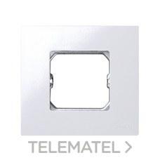 SIMON 2700610-030 Marco Simon 27 PLAY con 1 elemento blanco