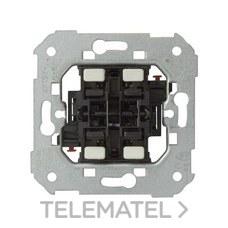 SIMON 75397-39 Mecanismo Simon 75 para 2 conmutadores