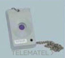 SIMON 81884-39 Pulsador panico sin hilos RF Simon VOX