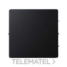SIMON 8200010-098 Tecla individual Simon 82 para mecanismos negro mate