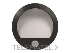 SYLVANIA 0053642 Luz portátil redonda a batería pared 4000K