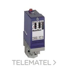 TELEMECANIQUE XMLA300D2S11 Presostato XML-A 300bar aceites-B