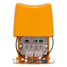 TELEVES 561601 Amplificador mástil Nanokom 3e/1s Easyf UHF