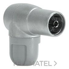 TELEVES 4131 Conector H diámetro 9,5mm