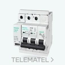 TOSCANO 10002470 Protector sobretensión permanente y transitoria COMBI 2P25T15