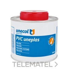 UNECOL 2041 FYCE ADHESIVO RIGIDO C/PINCEL 500 gr 2041